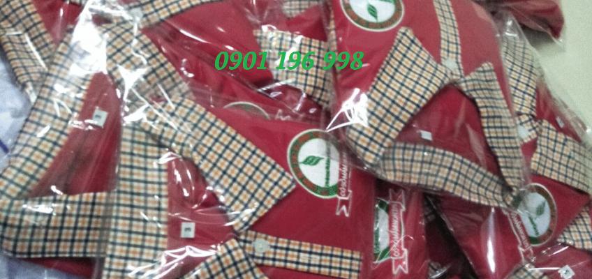 Tìm đơn vị sản xuất đồng phục mầm non giá rẻ, may quần áo cho bé mầm non quận 12