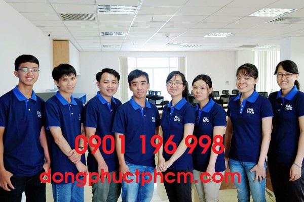 Cơ sở may áo thun cá sấu tại quận Tân Phú, sản xuất áo thun cá sấu giá rẻ