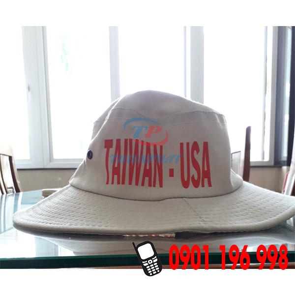 Cơ sở sản xuất nón tai bèo giá rẻ tphcm