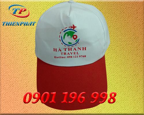 Địa chỉ sản xuất mũ nón lưỡi trai, may mũ lưỡi trai làm quà tặng, sản xuất nón kết quận 12 giá rẻ