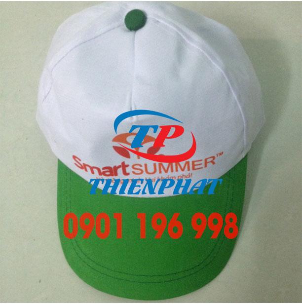 Công ty may mũ nón lưỡi trai đẹp, sản xuất nón lưỡi trai giá tốt