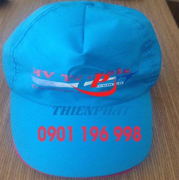 Địa chỉ sản xuất mũ nón đồng phục, may non lưỡi trai quận 12