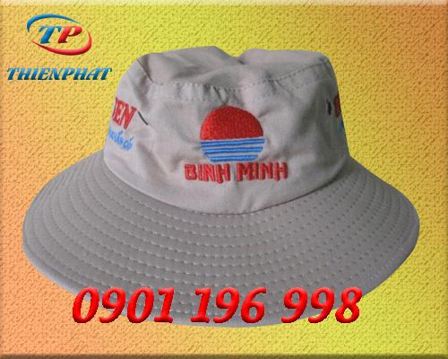 Nơi sản xuất mũ nón tai bèo đẹp uy tín chất lượng quận 12