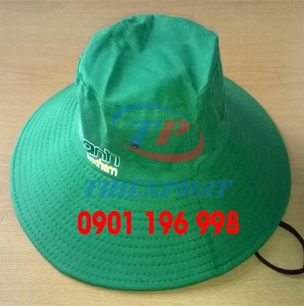 Tìm cơ sở sản xuất mũ nón tai bèo chất lượng giá rẻ quận 12