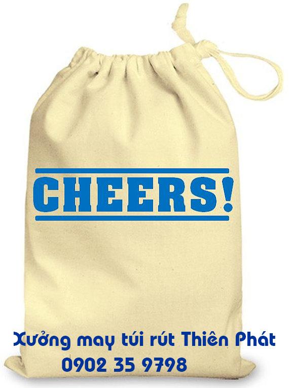 Chuyên sản xuất và in ấn logo lên túi vải bố, may túi vải bố, túi vải bố cotton, túi bố mộc, túi bố giá rẻ