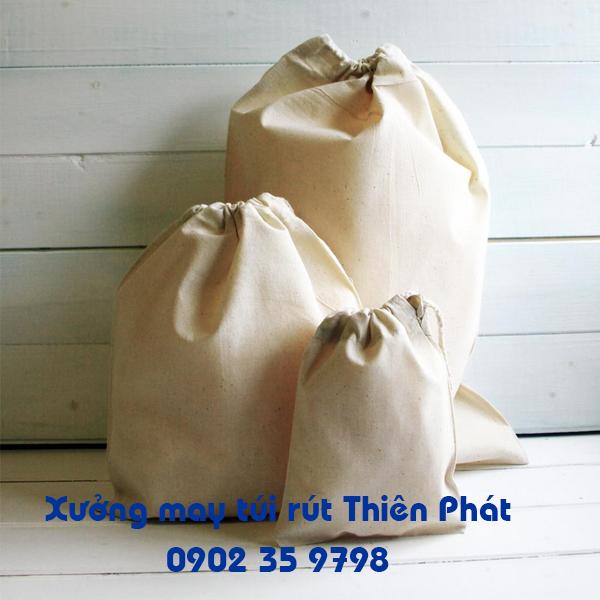 Chuyên sản xuất túi vải bố, may túi vải bố giá rẻ, in túi vải bố, túi vải bố thô, túi bố cotton, túi bố mộc giá rẻ